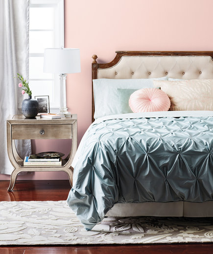 How To Decorate A Bedroom Fresh In Image of New