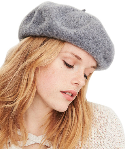 American Eagle Outfitters Wool French Beret