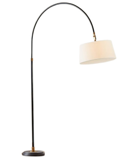 Winslow Arc Floor Lamp