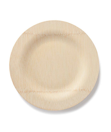 BAMBU Disposable Plates
