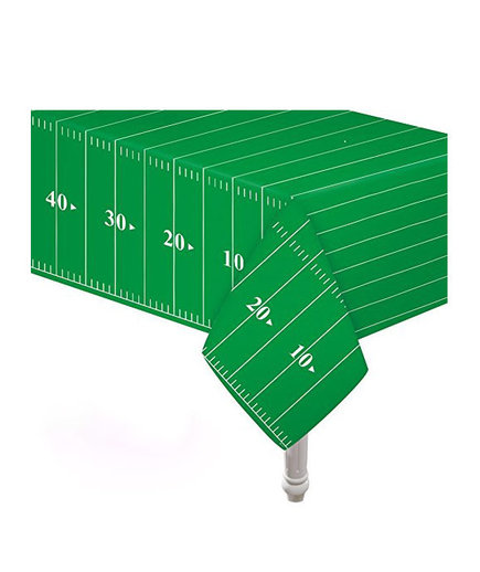 Football Touchdown Tablecover