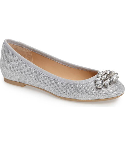 The Cutest, Most Comfortable Wedding Shoes | Real Simple