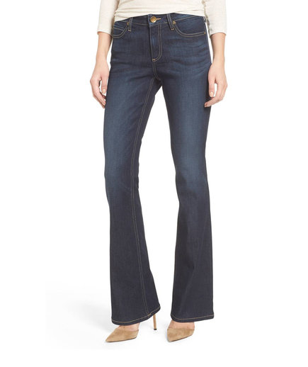 Bootcut Jeans Nordstrom
