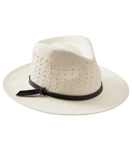 Banana Republic Panama Hat