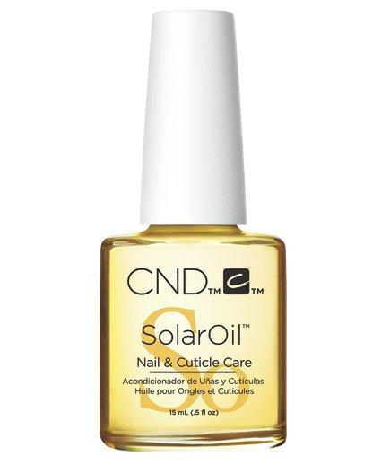 CND Solaroil Conditioner