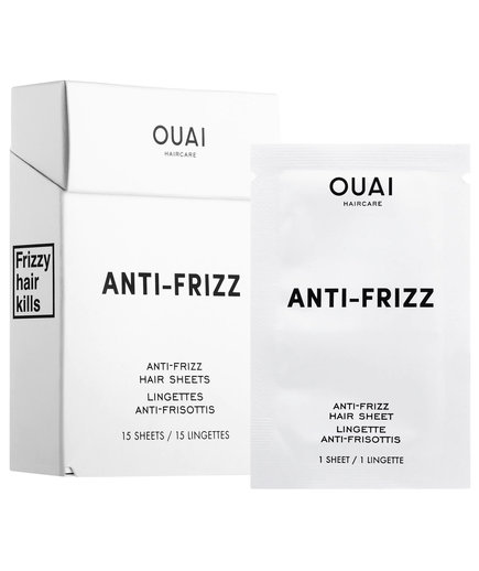 Ouai Haircare Anti-Frizz 