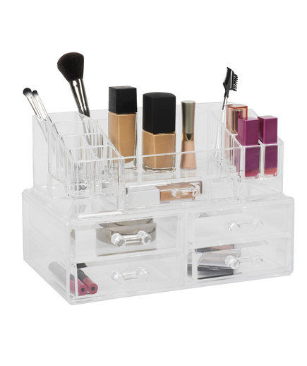 Cosmetique Large 2-Piece Drawer Set