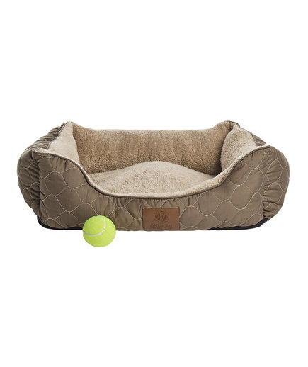 American Kennel Club Circle Stitch Bed