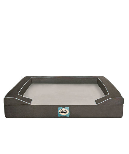 Sealy Lux Quad Orthopedic Dog Bed