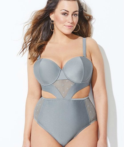 GabiFresh Gravitron Swimsuit