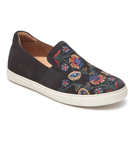 Cobb Hill Flower Sneakers