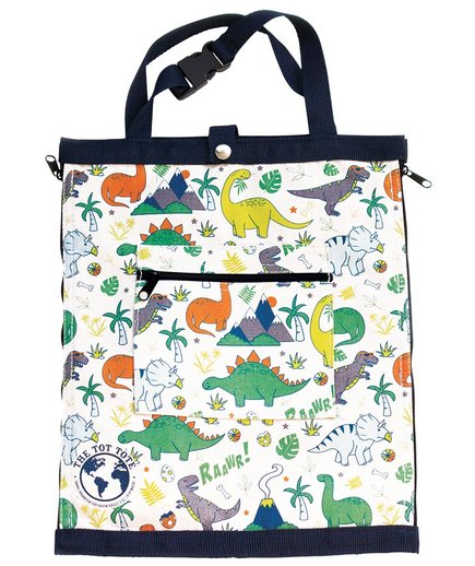 The Tot Tote (0518HLP)