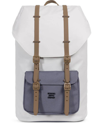 Herschel Little America Polycoat Studio Backpack