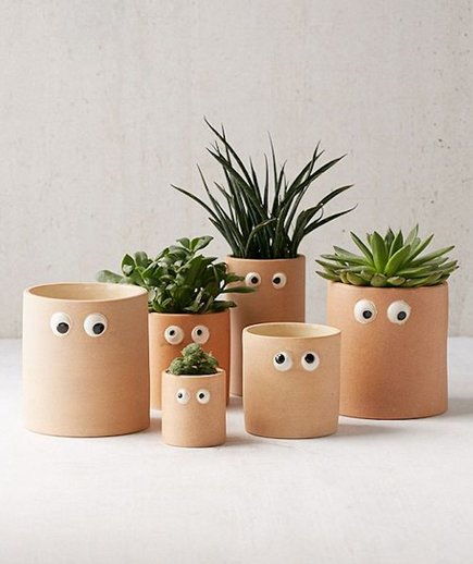Urban Oufitters Planters