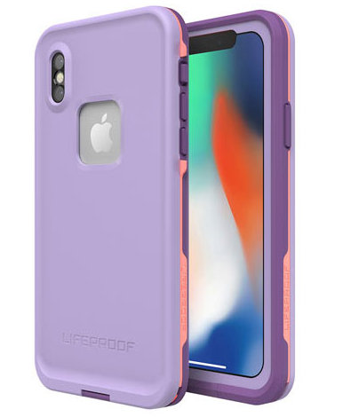 Lifeproof FRĒ for iPhone X