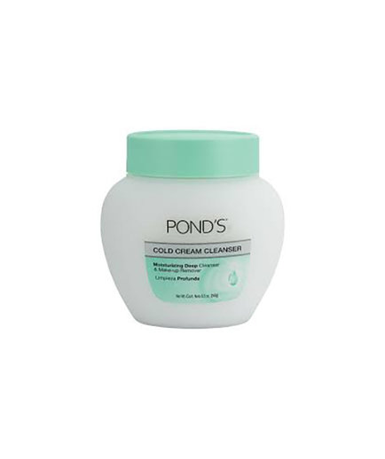 Best Beauty Products and Must-Haves of All Time, Ponds Cold Cream