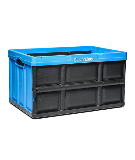 CleverMade CleverCrates Collapsible Storage Bin