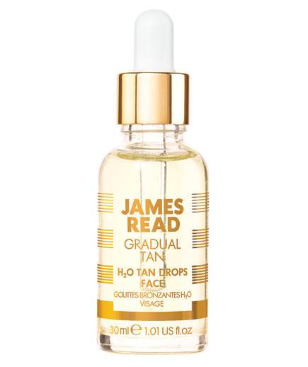 James Read Gradual Tan H2O Tan Drops Face