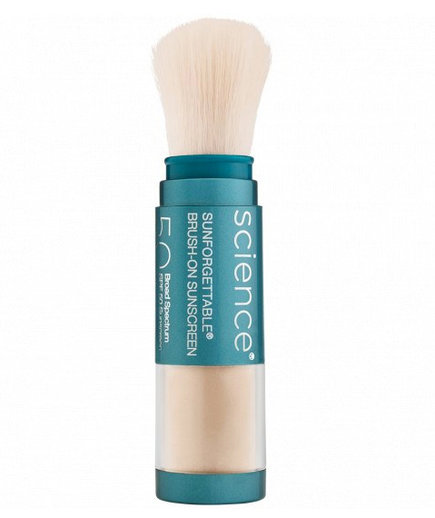 Colorscience Sunforgettable Total Protection Brush-On Shield SPF 50 (0818BBB)