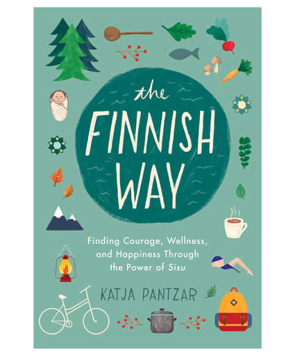 If You Can't Read Enough About Hygge, Lagom, and Swedish Death Cleaning