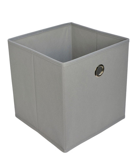 College Packing List Storage Bin