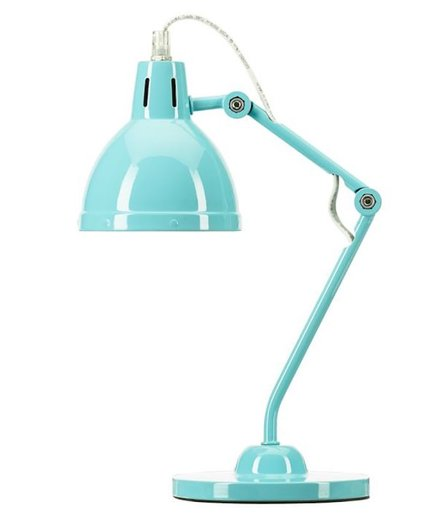 College Packing List Desk Lamp