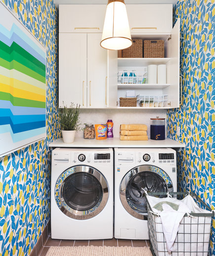 Organizing Ideas Real Simple Home Laundry Room