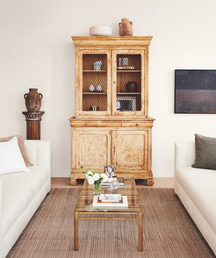 Organizing Ideas Real Simple Home Living Room