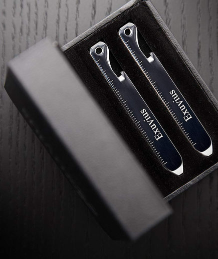 Titan Multi-Tool Collar Stays