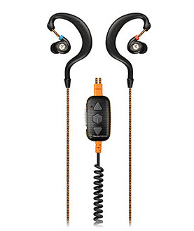 Heavy Duty Jobsite Earbuds