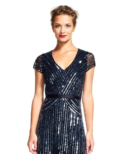 Chic Mother Of The Bride Dresses Real Simple