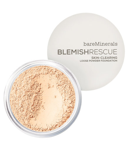 Bareminerals Blemish Rescue Skin-Clearing Loose Powder Foundation (1018BPS)