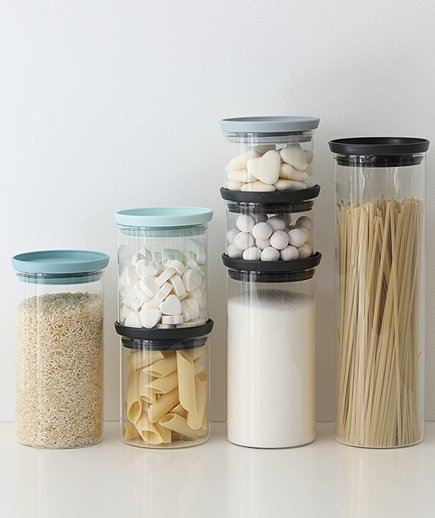 Food Storage Containers Glass