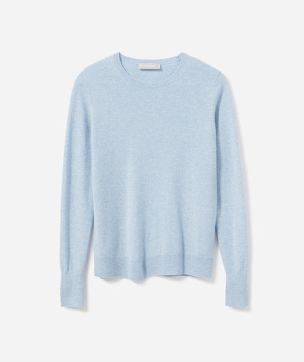 7 Seriously Cozy Oversized Sweaters Everlane
