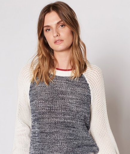 7 Seriously Cozy Oversized Sweaters Joie