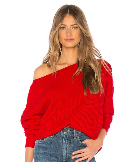7 Seriously Cozy Oversized Sweaters Callahan