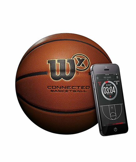 Best Gifts for Men: Basketball