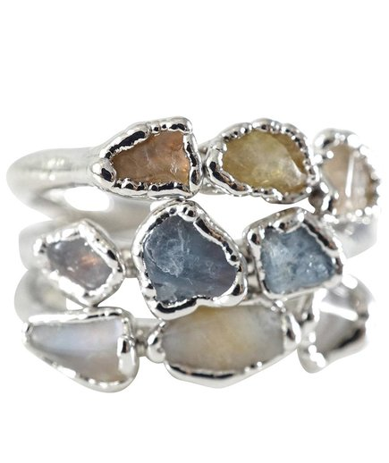 Stacking Ring Set (Gifts for Women)