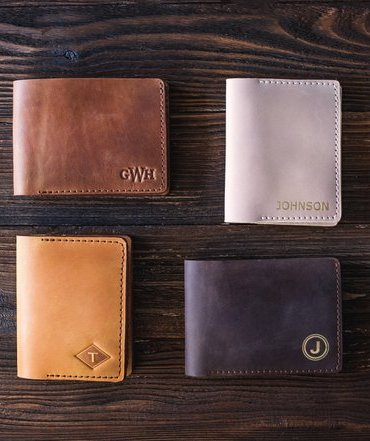 Best Gifts for Men: Wallet