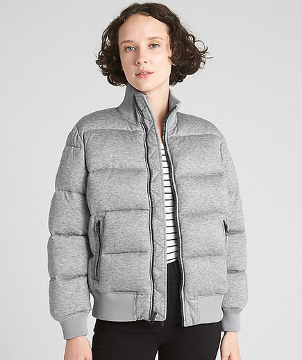 Best Puffer Coat For Everyday Wear