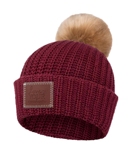 Gifts That Give Back: Love Your Melon Beanies