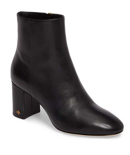 Tory Burch Bootie (Nordstrom Fall Sale)