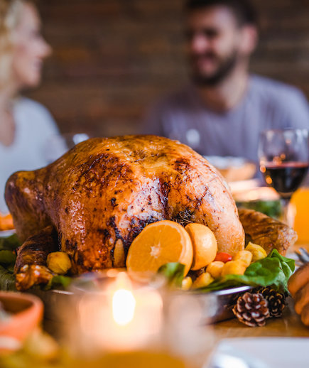 Thanksgiving Quotes That Will Inspire You to Feel Grateful