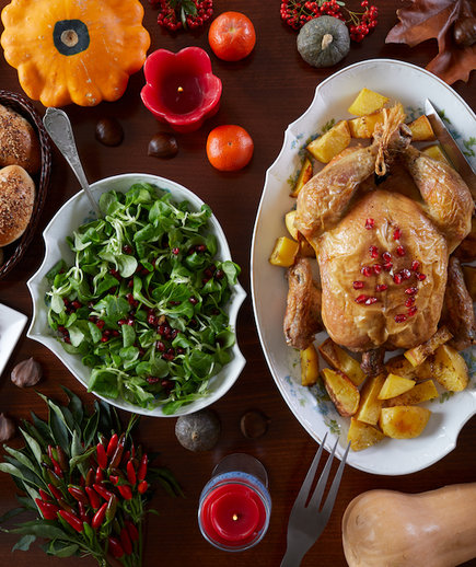 Everything to Know About Thanksgiving 2018