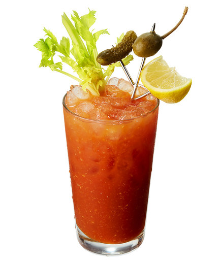 Bloody Mary Essential (0219HLP)