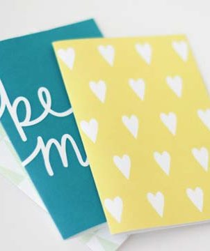 Printable Valentines (Last-Minute Valentine's Day Ideas for School)