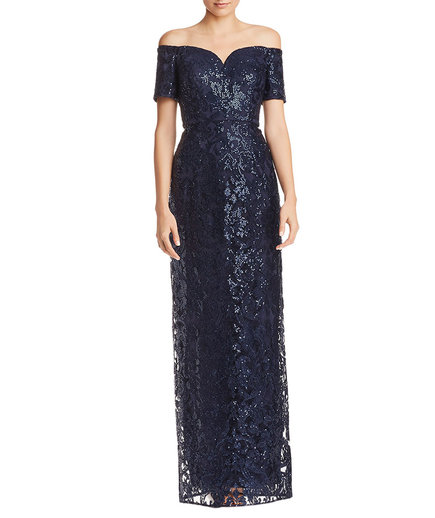 7 Chic Mother-of-the-Bride Dresses