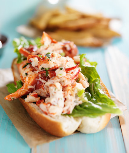 Super Bowl Foods and Appetizers for New England Patriots Fans