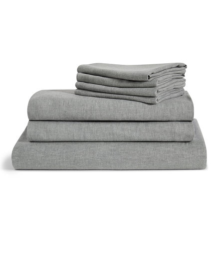 Brooklinen Cashmere Hardcore Bundle