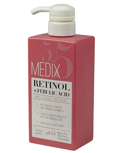 Medix 5.5 Retinol + Ferulic Acid Anti-Sagging Treatment